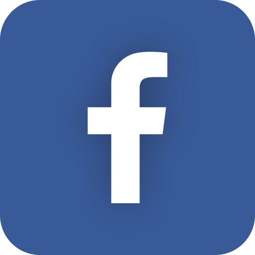 Follow us at Facebook